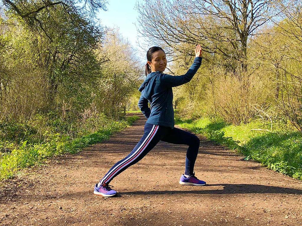 Qigong Yoga – yogalily
