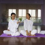 Hatha Yoga Classes in Milton Keynes with Yoga Lily MK