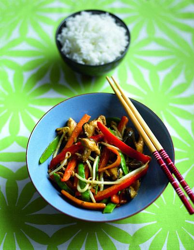 Vegan-Sichuan-Mixed-Vegetables