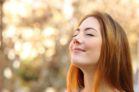 Warming Breath, Ujjayi Pranayama is very energising - Hatha Yoga Classes in Milton Keynes – yogalily.com