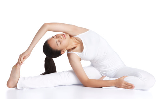 Yoga Classes in Milton Keynes