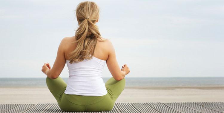 Pranayama – Yoga Breath Control