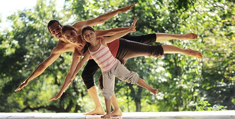 Parents – Yoga for Kids Better Behaviour