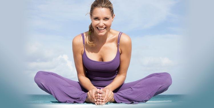 5 Ways Yoga will improve your life