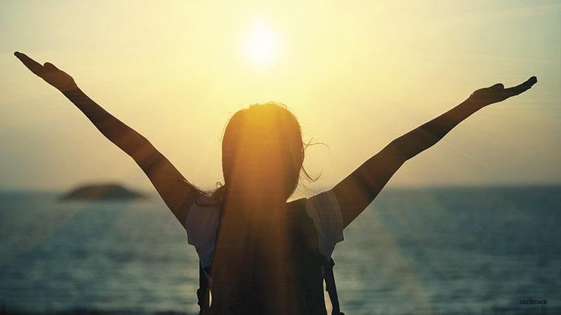 How to do Surya Namaskar (Sun Salutation) for a home practice