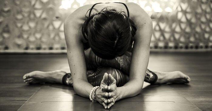 Winter Wellness evening of Yin Yoga and Restorative Yoga